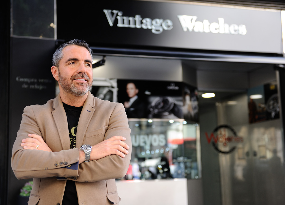 Vintage Watches Valencia